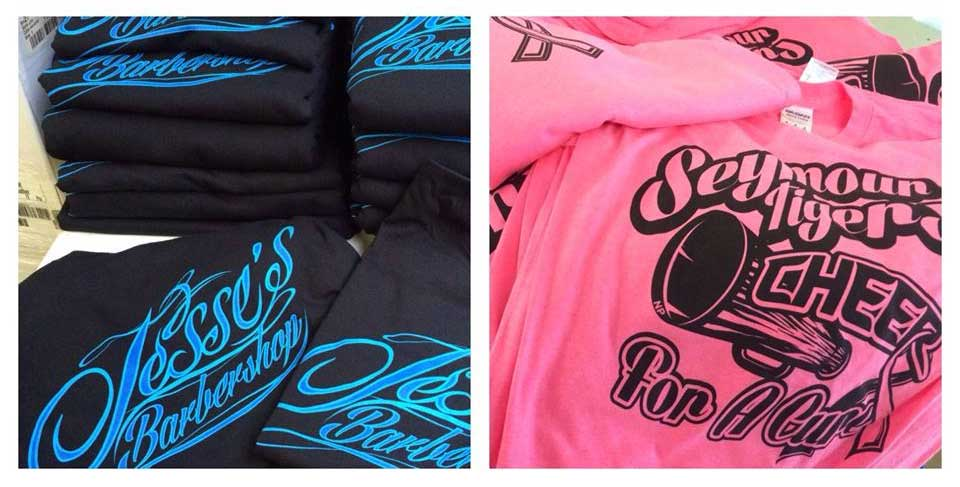Screen Printing In Ct Serving Businesses Sports Teams